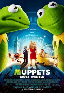 Muppets-Most-Wanted poster