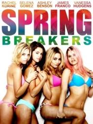 spring breaker poster