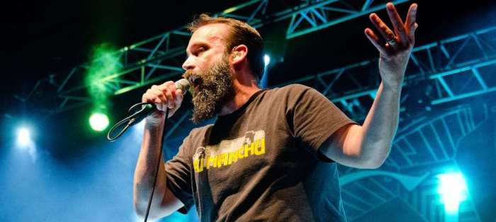 Clutch-live-review