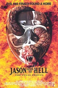 friday hell poster