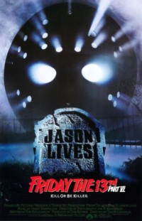 friday the 13th 6 poster