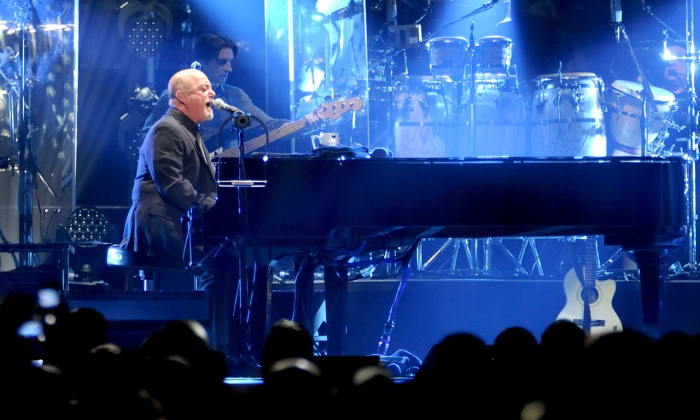 Billy Joel Performs At BB&T Center